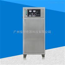TY-016-40g一體式低耗能,高效率氧氣源臭氧發生器