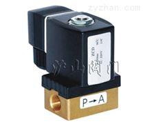 ZCD微型电磁阀