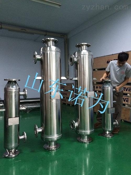 nv---高效节能螺旋缠绕管式换热器-山东诺为工业设备