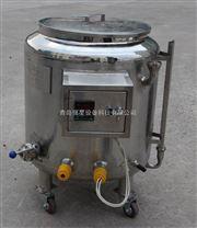 移动式电加热保温储罐
