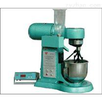 JJ-5水泥胶砂搅拌机(实验室小型搅拌机)制造厂家