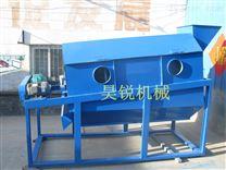 中大型沙石筛分设备