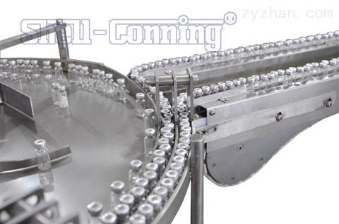 SK201口服液灯检机