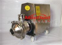 不锈钢自吸泵,卫生级自吸泵,卫生级不锈钢自吸泵