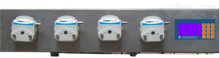 蠕动泵灌装机价格