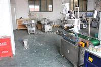 上海全自动不干胶贴标机厂家