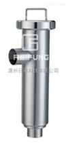 制藥焊接角式過濾器