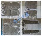 不锈钢过滤袋,袋式过滤器滤袋,不锈钢丝网滤袋