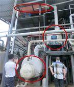 乙酸乙酯回收装置