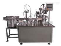 0.1-1ml 微量液体灌装生产线