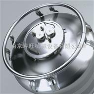 南京无菌移动储料罐
