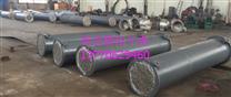 南京列管式不锈钢冷凝器