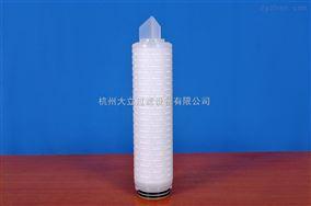 尼龙66折叠滤芯材料