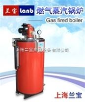 上海蘭寶—供應500kg/h全自動燃油鍋爐