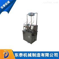 武漢全自動眼藥水灌裝機 風油精液體自動灌裝機