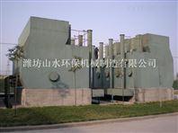 府谷县一体化净水设备选型及工作原理
