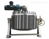南京不锈钢夹层锅生产厂家