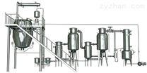 双效热回流提取浓缩机组参数