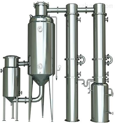 单效酒精回收蒸发器