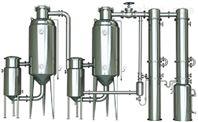 双效酒精回收蒸发器,酒精回收蒸发器,双效蒸发器