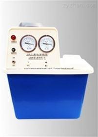 循环水多用台式真空泵