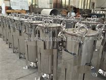 不銹鋼袋式過濾器 廠家批發供應