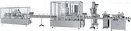 10-30ml低速功能飲品灌裝生產線