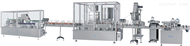 30-60ml低速功能饮品灌装生产线