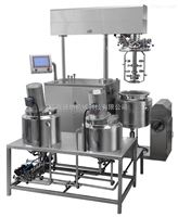 GDZRJ-50型谷地栓剂乳化机厂家