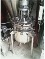 电加热不锈钢搅拌器