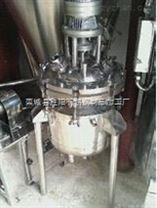 不锈钢电加热搅拌器