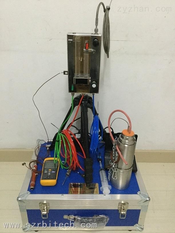 蒸汽品质测试服务