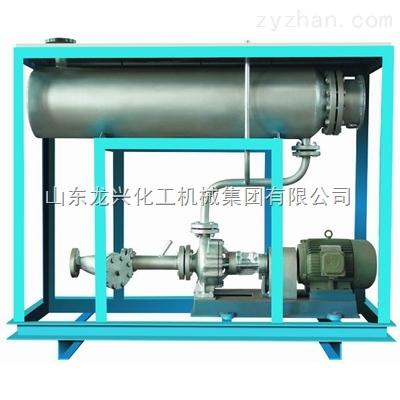 电加热导热油炉系列产品