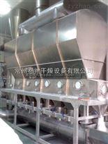纤维素酶颗粒卧式沸腾干燥机