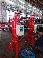 上海全自动清污、排污过滤器