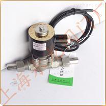 DC24V不锈钢焊接式氨气专用电磁阀