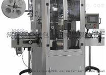 旋轉式漿糊貼標機