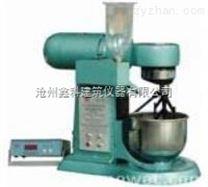 |JJ-5水泥胶砂搅拌机