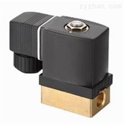 进口微型电磁阀
