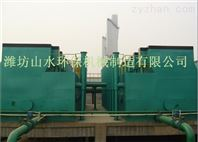 绥芬河一体化超滤净水器的操作流程