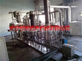 荆州300L罐式多功能超声波中药提取罐客户好评厂家