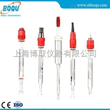 高温PH传感器-上海博取高温PH探头-PH电极发酵罐使用
