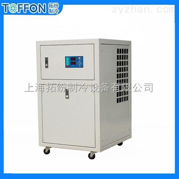 冷油机,水冷涡旋式冷水机组