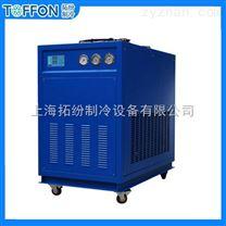 风冷式冷水机生产商,激光冷水机