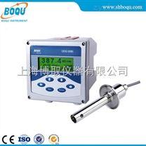 上海博取感應式電導率儀-DDG-2080C型感應式電導率測定儀