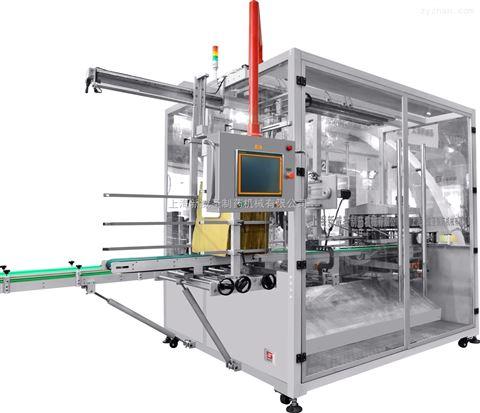 ZHJ系列自动装箱机