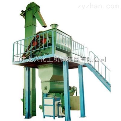 山东龙兴化工厂家干粉砂浆设备