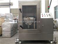 河北安国低温超微振动磨粉碎机