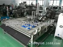 TM-400型全自动卧式贴标机
