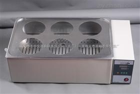 HH-S6/ZK6六孔恒温水浴锅-巩义予华*